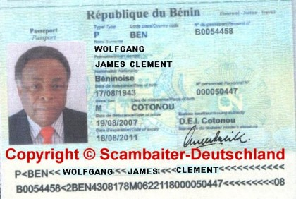 clement wolfgang benin cotonou barristerwolfgangchambers1yahoocom 00229 97517062 benin - Wolfgang Schuble Lebenslauf